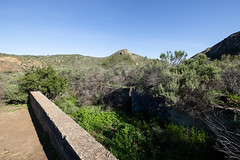 PEDB20190305-071 (EricBier) Tags: 20190305missiontrailspark architectural artwork category cistern event geological hike mountain notripod photographyprocedure southfortunamountain trail visitorcenterlooptrail sandiego 92071 unitedstates us