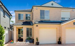 30a Villiers Road, Padstow Heights NSW
