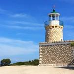 Skinari Lighthouse / Фарът в Скинари thumbnail