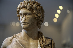 Young Roman (Joe Josephs: 3,166,284 views - thank you) Tags: met manhattan metmuseum metropolitanmuseumofart nyc newyorkcity travel travelphotography art arthistory artmuseums culture history metmuseumphotography museumphotography ancientrome romanart sculture statue