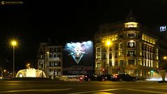 20190314 Alonso Martínez (57) R01 (Nikobo3) Tags: europe europa españa spain arquitectura architecture paisajeurbano nocturna urban street travel viajes canon canong7x g7x nikobo joségarcíacobo
