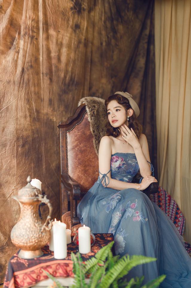 台南自助婚紗 女生都愛的仙仙風格婚紗 024