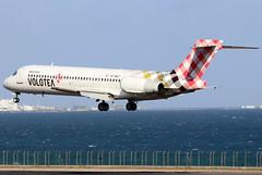 EC-MGT_02 (GH@BHD) Tags: ecmgt boeing 717 712 717200 b717 b712 voe volotea ace gcrr arrecifeairport arrecife lanzarote aircraft aviation airliner