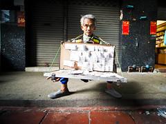 Bangkok - China Town -3270053 (Neil.Simmons) Tags: thailand bangkok chinatown yaowarat road candid streetphotography asia southeastasia lotto lottery vendor laowa 75mm f2 ultra wide angle ultrawideangle