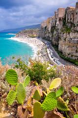 Tropea (Valdy71) Tags: tropea italy italia calabria nature natura mare sea seascape seaside color travel