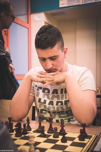 Otwarte Mistrzostwa Żarowa w Szachach-139