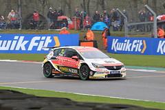 11 Jason Plato (aledy66) Tags: canon eos 6d 6d2 markii mk2 mkii btcc brands hatch kwik fit british touring car championship 2019 ef70300mm vauxhall astra