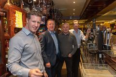 footballlegends_424 (Niall Collins Photography) Tags: ronnie whelan ray houghton jobstown house tallaght dublin ireland pub 2018 john kilbride