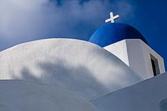 Σαντορίνη, μπλε και λευκό (FBK1956) Tags: 2018 canon canoneos canoneos5dmarkiv griechenland santorini südlicheägäis gr