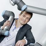 Universal Robotsの写真
