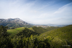 Mellalyen (Ayman El Khamkhami) Tags: tetouan morocco north africa mountain landscape green nature