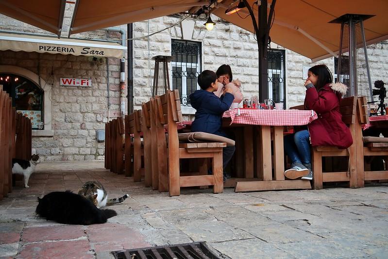Old city of Kotor, Montenegro blog