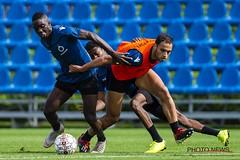 10758572-058 (Club Brugge) Tags: aspire brugge camp club doha jupilerproleague qatar training winter