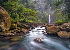 Epic Jungle Scene (brusca) Tags: dream landscape waterfall jungle