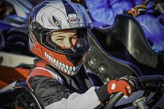 BK1812 -0039 (Sprocket Photography) Tags: motorsports karting gokart helmet wheel race competition visor gloves track circuit championship brentwoodkarting brentwood warley essex juniors cadets design teeth