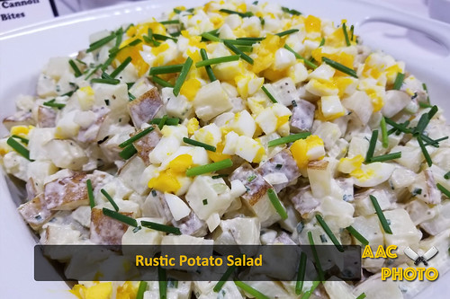 "Rustic Potato Salad • <a style=""font-size:0.8em;"" href=""http://www.flickr.com/photos/159796538@N03/46085198355/"" target=""_blank"">View on Flickr</a>"