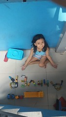 spelled my name with toy cars (ghostgirl_Annver) Tags: asia asian girl annver teen preteen child kid daughter sister fmaily portrait cars toys
