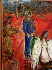 20171011 PACA Alpes-Maritimes Nice - Musée Chagall (22) (anhndee) Tags: paca alpesmaritimes nice musée museum museo musee painting painter peinture peintre