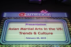 Asian Martial Arts in the US Trends & Culture (@america) Tags: asian martial arts us trends culture