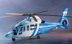 H155 Argentina -Ministerio de Seguridad -Scale 1.32 - Piazzai Models-7072 (Maurizio Piazzai) Tags: airbushelicopters argentina ec155 elicottero eurocopter h155 helicopter ministeriodeseguridad piazzaimodels artigianato madeinitaly model modello piazzaieu scala132