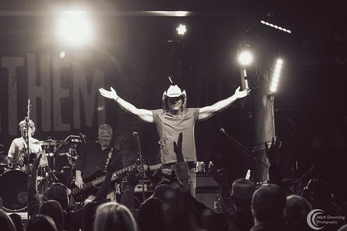 David Lee Murphy - 2.22.19 - Hard Rock Hotel & Casino Sioux City