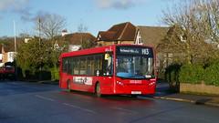 Future Unknown (londonbusexplorer) Tags: london sovereign adl enviro 200 dle26 dle30026 lk64czz h13 ruislip lido northwood hills st vincents tfl buses