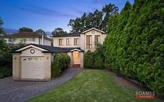 1 Britannia Street, Pennant Hills NSW