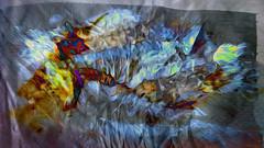 (K)AnalArt_43e Vater und Sohn (wos---art) Tags: bildschichten kanal art three communication kommunikation flowers blumen tulpen rosen farbkomposition sakrale räume