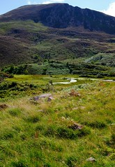 DSCF3047 (-IJSC-) Tags: killarney ireland irish irishrepublic landscape nature mountains path clouds hike