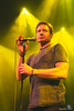 David Duchovny at The Academy, Dublin by Aaron Corr-0588