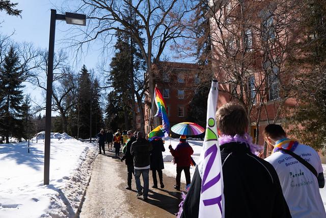Parade Day-18