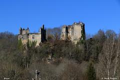 24 St-Pierre-de-Côle - Bruzac (Herve_R 03) Tags: architecture castle château dordogne france aquitaine