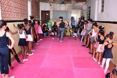 Aula de Balet no Pelc de Porto das Caixas (9) (itaborairj) Tags: aula balet pelc portodascaixas itaboraí 14032019