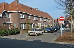 2018 Eindhoven 0071 (porochelt) Tags: humboldtstraat humboldtplein 421woenselwestw eindhoven nederland niederlande netherlands noordbrabant paysbas paísesbajos ladasignet lada lada2105 ladariva ladanova ваз2105 лада