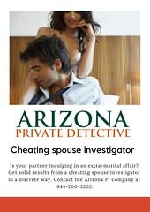 Cheating spouse investigator (thearizonapionline) Tags: cheating spouse investigator probate asset search