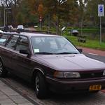1991 Toyota Camry Stationwagon 2.0 DX thumbnail