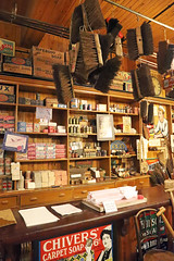 beamish (Julaquinte) Tags: beamish openairmuseum countydurham brushes 118picturesin2018 10118