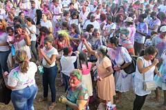Holi Utsav 2019 #62 (*Amanda Richards) Tags: phagwah holi 2019 guyana georgetown guyanahindudharmicsabha powder abeer springfestival spring hindu