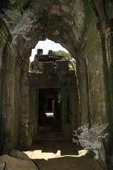 Angkor_Banteay Kdei_2014_52