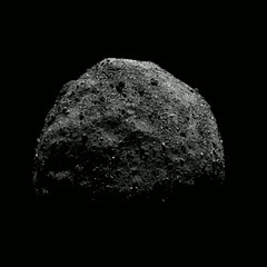 Bennu (TerraForm Mars) Tags: bennu asteroid nasa jpl ancientconstruct