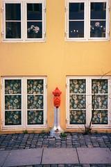 Christianshavn (gbrammer) Tags: 35mm c41 contaxiia sonnar5015 zeissikon copenhagen film portra400 rangefinder