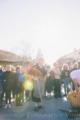 14 Cuidado_Vijanera 19-    -Ana Sanchez (Asociación Cultural Amigos de la Vijanera) Tags: 2019 anasviaje cantabria lavijanera silio vijanera2019 carnavaldeinvierno invierno