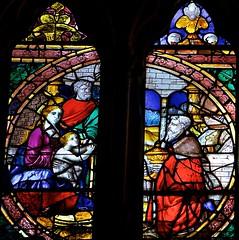 Toledo-29 - Version 2 (Paco Barranco) Tags: maria toledo primada españa catedral