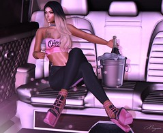Far From Here Please (Bryan Trend) Tags: head catwa catya body maitreya hair truth miu top choker accesory fameshed event darkfire leggings momento belleza freya isis slink hourglass model female woman new blog post blogger sl secondlife second life