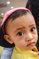 (Zero'sPhoto) Tags: portrait child cute 小孩 人像