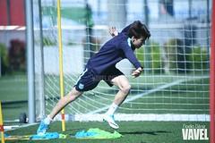 DSC_0457 (VAVEL España (www.vavel.com)) Tags: fcb barcelona barça filial masia cantera previa entreno fútbol football futebol soccer blaugrana