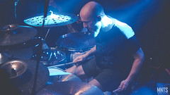 Jinjer - live in Kraków 2019 fot. Łukasz MNTS Miętka-25