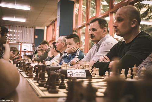 Otwarte Mistrzostwa Żarowa w Szachach-118
