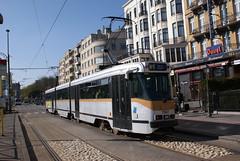 7907 2019-03-29_81 Mérode DSC07058 (mrtm_guy) Tags: pcc bnacec 7900 stib bruxelles belgique