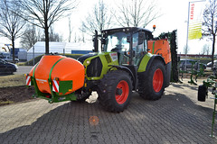 Claas Arion 530 (Lucas Ensing) Tags: claas arion 530